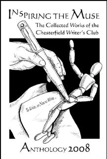 Inspiring the Muse (Anthology) - The Chesterfield Writers Club